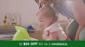 AILA Sit & Play TV Spot, '$50 Off'