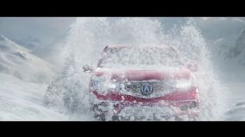 Acura Season of Performance Event TV Spot, 'An Untouched Winter' [T2] - Thumbnail 2