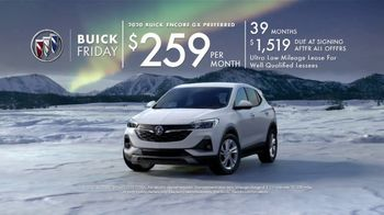 Buick Friday TV Spot, 'Just What I Wanted' Song by Matt & Kim [T2] - Thumbnail 7