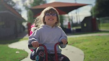 Easterseals TV Spot, 'Disability Is Not Inability' - Thumbnail 3