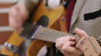 Guitar Center TV Spot, 'Happy' Featuring Mike Campbell - Thumbnail 1