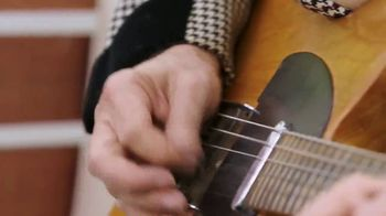 Guitar Center TV Spot, 'Happy' Featuring Mike Campbell - Thumbnail 6