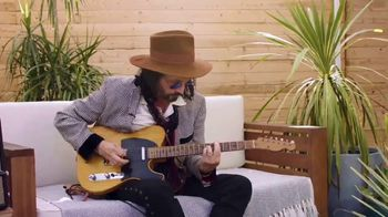 Guitar Center TV Spot, 'Happy' Featuring Mike Campbell - Thumbnail 8