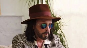 Guitar Center TV Spot, 'Happy' Featuring Mike Campbell - Thumbnail 9