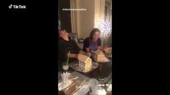 TikTok TV Spot, 'Holidays: Sounds Like Joy'
