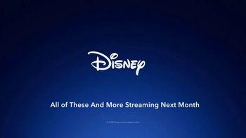 Disney+ TV Spot, 'Coming This December' - Thumbnail 7