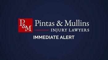 Pintas & Mullins Law Firm TV Spot, 'Immediate Alert: Roundup' - Thumbnail 1