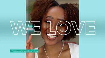 Thrive Causemetics TV Spot, 'Holidays: Join Our Movement' - Thumbnail 4