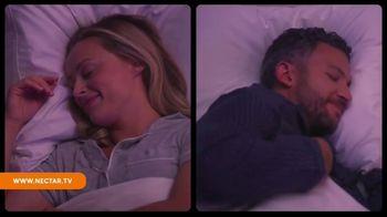 NECTAR Sleep Black Friday Sale TV Spot, 'Getting It All Done' - Thumbnail 7