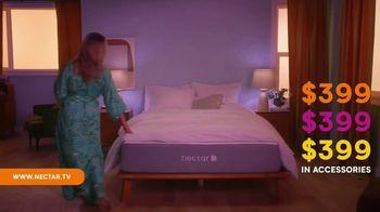 NECTAR Sleep Black Friday Sale TV Spot, 'Getting It All Done' - Thumbnail 8