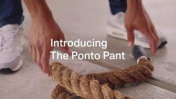Vuori Ponto Pant TV Spot, 'The Softest Performance Pant' - Thumbnail 1