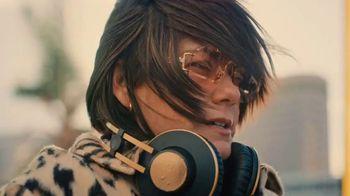 Modelo TV Spot, 'El espíritu de lucha de DJ Citizen Jane' canción de Ennio Morricone [Spanish] - Thumbnail 5
