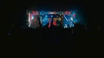 Modelo TV Spot, 'El espíritu de lucha de DJ Citizen Jane' canción de Ennio Morricone [Spanish] - Thumbnail 6