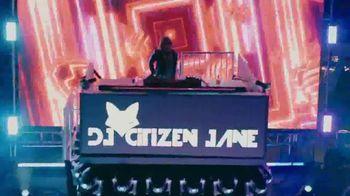 Modelo TV Spot, 'El espíritu de lucha de DJ Citizen Jane' canción de Ennio Morricone [Spanish] - Thumbnail 7