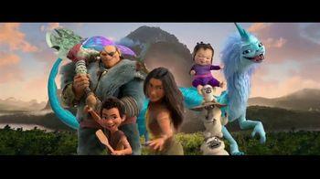 McDonald's Happy Meal TV Spot, 'Raya and the Last Dragon: Unleash Your Fierceness' - Thumbnail 7