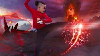 Power Rangers Dino Fury Morpher TV Spot, 'When Villains Attack'