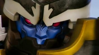 Power Rangers Dino Fury Morpher TV Spot, 'When Villains Attack' - Thumbnail 2