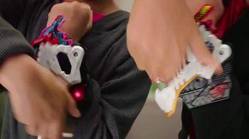 Power Rangers Dino Fury Morpher TV Spot, 'When Villains Attack' - Thumbnail 4
