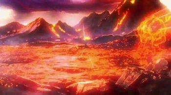 Power Rangers Dino Fury Morpher TV Spot, 'When Villains Attack' - Thumbnail 5