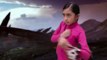 Power Rangers Dino Fury Morpher TV Spot, 'When Villains Attack' - Thumbnail 6