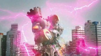 Power Rangers Dino Fury Morpher TV Spot, 'When Villains Attack' - Thumbnail 7