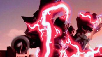 Power Rangers Dino Fury Morpher TV Spot, 'When Villains Attack' - Thumbnail 9
