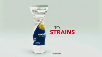 Blue-Emu Maximum Pain Relief TV Spot, 'From Pains to Strains' - Thumbnail 3