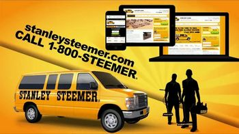 Stanley Steemer TV Spot, 'Air Duct Cleaning Dirt' - Thumbnail 7