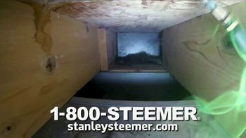 Stanley Steemer TV Spot, 'Air Duct Cleaning Dirt' - Thumbnail 3