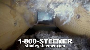 Stanley Steemer TV Spot, 'Air Duct Cleaning Dirt' - Thumbnail 5