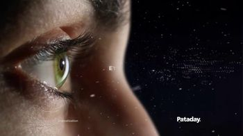 Pataday Once Daily Relief Extra Strength TV Spot, 'Eye Allergens on the Attack' - Thumbnail 1