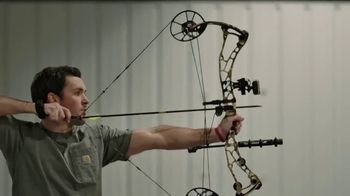 Bowtech Archery Solution SS TV Spot, 'Super Smooth'