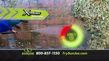 Sun Joe SPX3000 Xtream TV Spot, 'The War on Grime' - Thumbnail 4