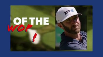 PGA TOUR Live TV Spot, 'Never Miss a Second: 2021 Player's Championship'