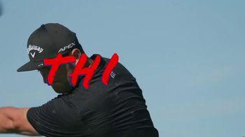 PGA TOUR Live TV Spot, 'Never Miss a Second: 2021 Player's Championship' - Thumbnail 1