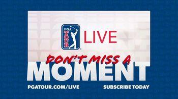 PGA TOUR Live TV Spot, 'Never Miss a Second: 2021 Player's Championship' - Thumbnail 6