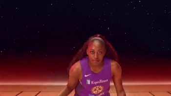 DoorDash TV Spot, 'Enter the Zone' Featuring Chiney Ogwumike - Thumbnail 4