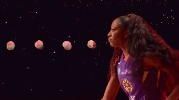 DoorDash TV Spot, 'Enter the Zone' Featuring Chiney Ogwumike - Thumbnail 5