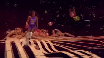 DoorDash TV Spot, 'Enter the Zone' Featuring Chiney Ogwumike - Thumbnail 6