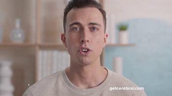 Cerebral TV Spot, 'Kyle: Online Mental Health Care'
