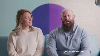 Cerebral TV Spot, 'Cerebral Members Share Their Stories'