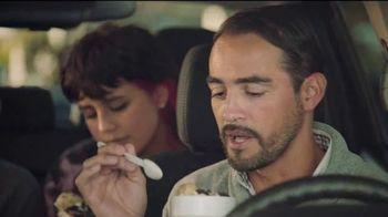 Sonic Drive-In Oreo Big Scoop Cookie Dough TV Spot, 'Mucha masa' [Spanish] - Thumbnail 2