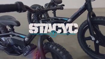 Stacyc TV Spot, 'We Ride Stacyc' - Thumbnail 1