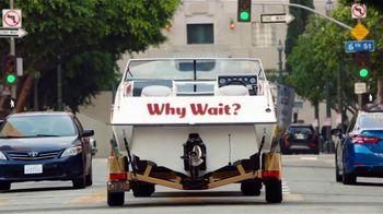 Toyota Ready Set Go! TV Spot, 'Imagine: Downtown' [T1] - Thumbnail 6