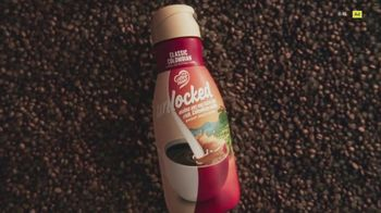 Coffee-Mate Unlocked TV Spot, 'Coffee-Flavored Creamer'