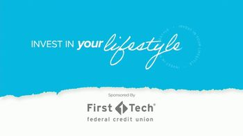 First Tech Federal Credit Union TV Spot, 'Invest in Your Lifestyle: We Cover Everything' - Thumbnail 1