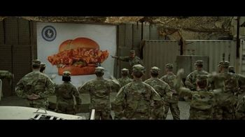 Zaxby's Signature Sandwich Meal TV Spot, 'We're Going Big: Redeem Rewards' - Thumbnail 6