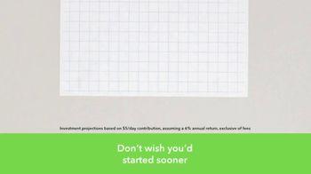 Acorns TV Spot, 'How Easy' - Thumbnail 7