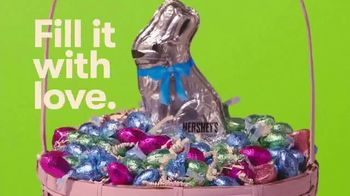 Hershey's TV Spot, 'Easter: Fill It With Love' - Thumbnail 8