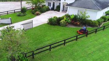 Kubota TV Spot, 'Your Property: Durability and Versatility' - Thumbnail 5